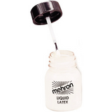 Light Flesh Liquid Latex -Mehron