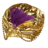 Giant Gold Turban - Forum