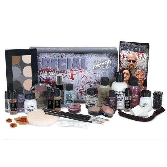 Mehron Special Kit with tools
