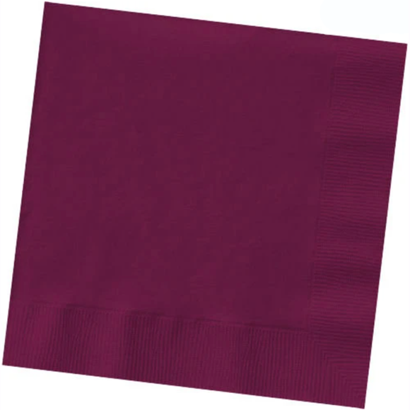 Berry Luncheon Napkins