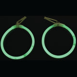 Glow Earrings 6""