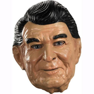 Reagan Deluxe Mask -Disguise