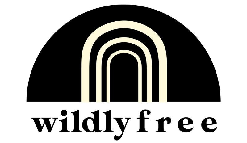 Wildly Free