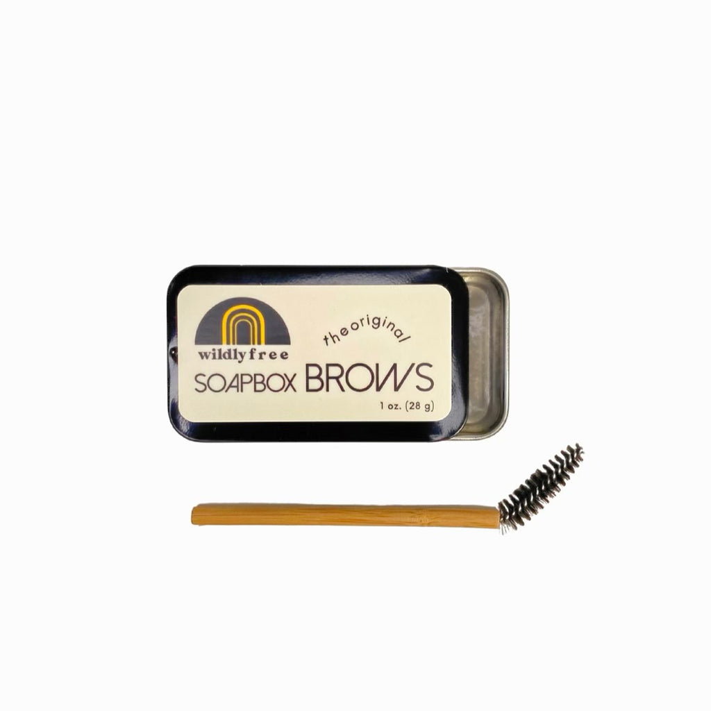 SOAPBOX Brows Original - Wildly Free