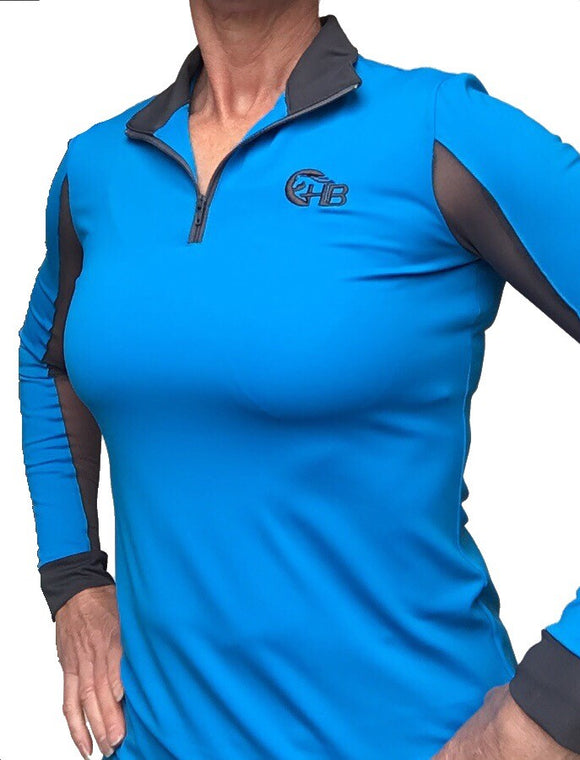 Ladies Technical Baselayer