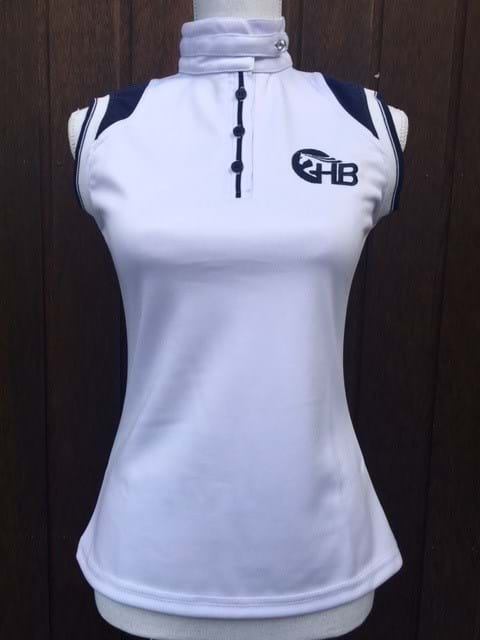 Ladies Summer Show Shirt