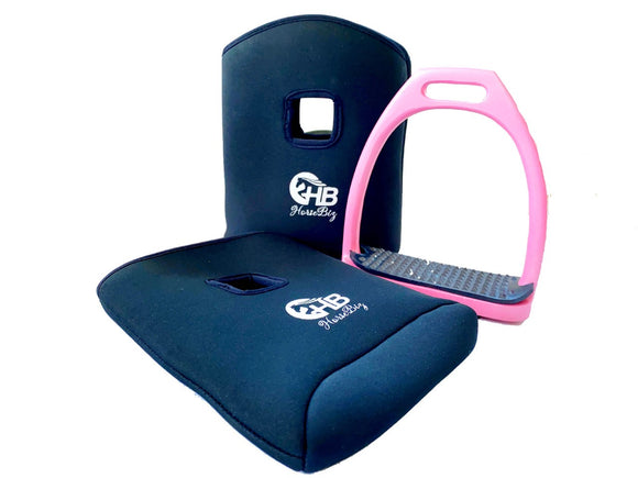 Neoprene Stirrup Covers
