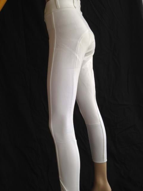 Ladies High Waist Competition Breeches