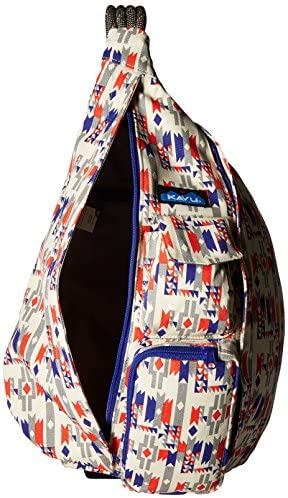 Amazon.com : KAVU Women's Rope Bag Backpack, Mesa, One Size : Clothing - The Brush Brand