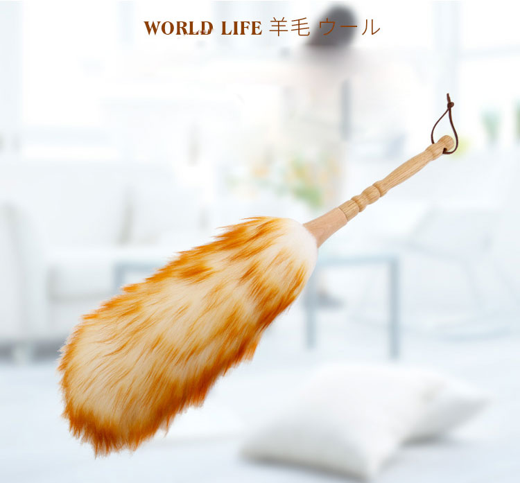 Dust brush household feather duster dusting cleaning brush - The Brush Brand
