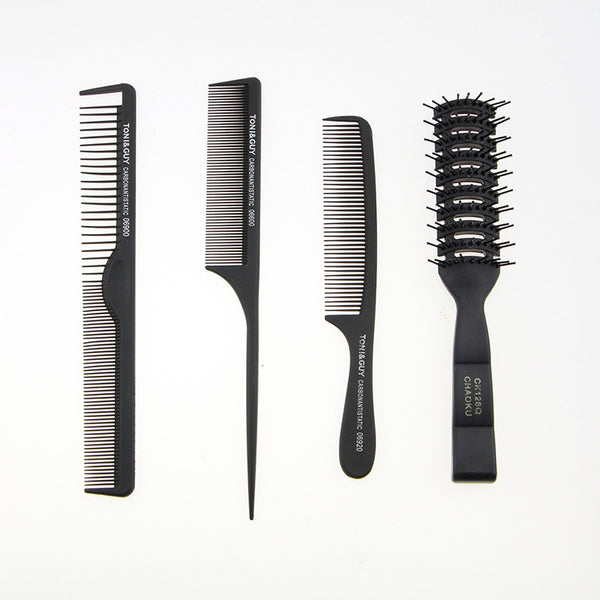 7 Style Professional Hairbrush - The Brush Brand