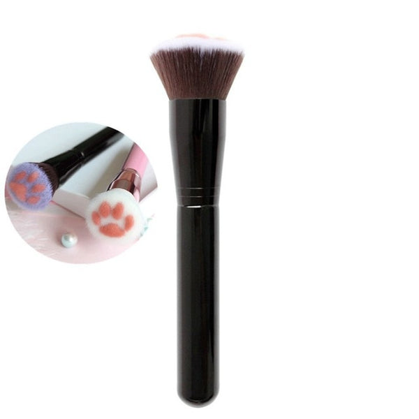 1PC Makeup Brushes - The Brush Brand