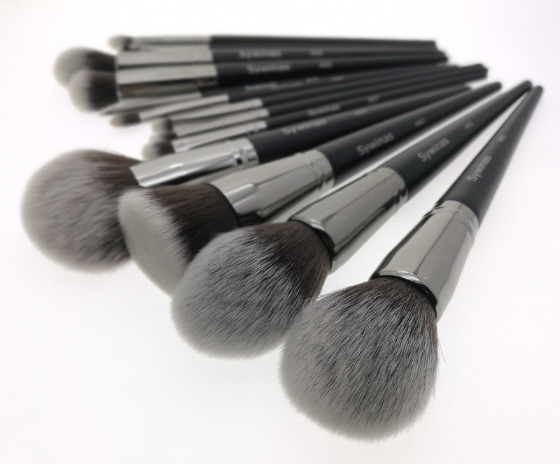 15pcs Make Up  Brush set - The Brush Brand