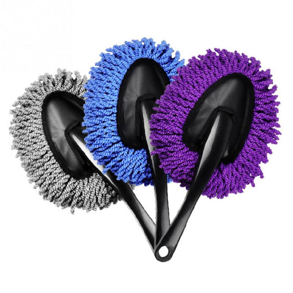 Car Cleaning Brush - The Brush Brand