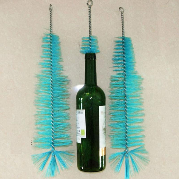 Beer Bottle Nylon Cleaning Brush - The Brush Brand