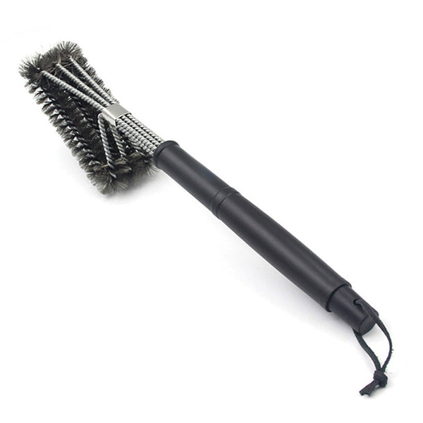 Rugged Grill Cleaning Brush - The Brush Brand