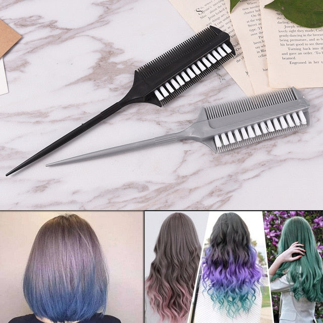 1 Pcs Professional Hair Brushes - The Brush Brand