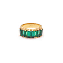 Load image into Gallery viewer, FOREVER BAGUETTE RING