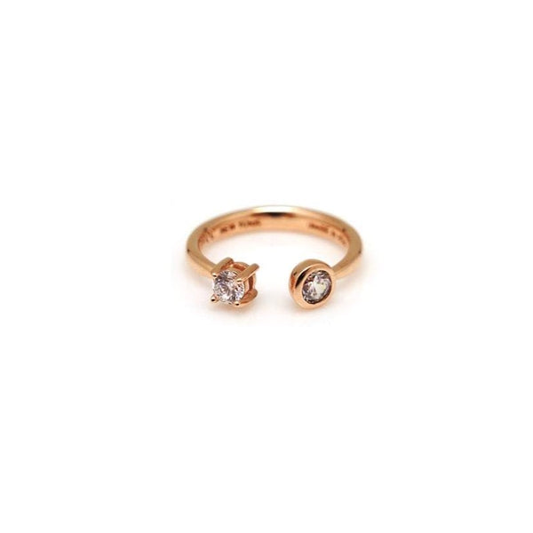ELODY ROUND KNUCKLE RING
