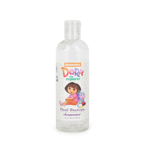 Dora the Explorer Backpack Hand Sanitizer by cleansense