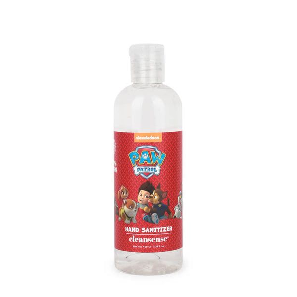 Paw Patrol Travel Friendly Hand Sanitizer by cleansense