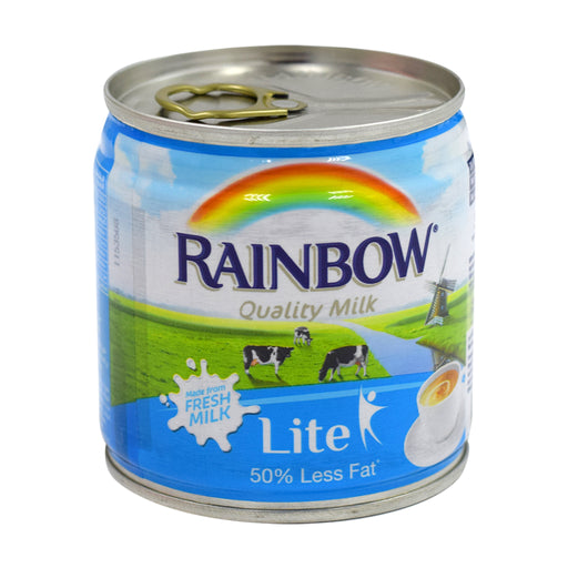 Rainbow Evaporated Light 170Grm X 48Pcs