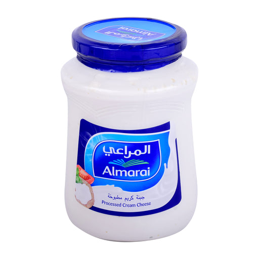 Almarai Crm Cheese Blue Original 900G
