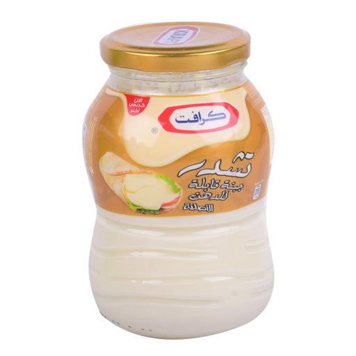 Kraft Chddr Cheese Spread Orignal 480Gm
