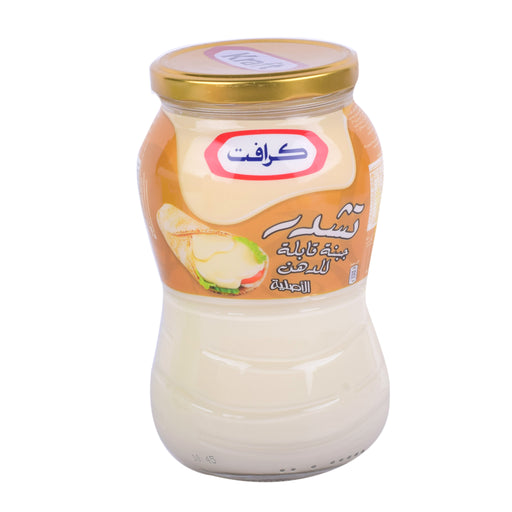 Kraft Kraft Chddr Cheese Spread Orignal 870Gm