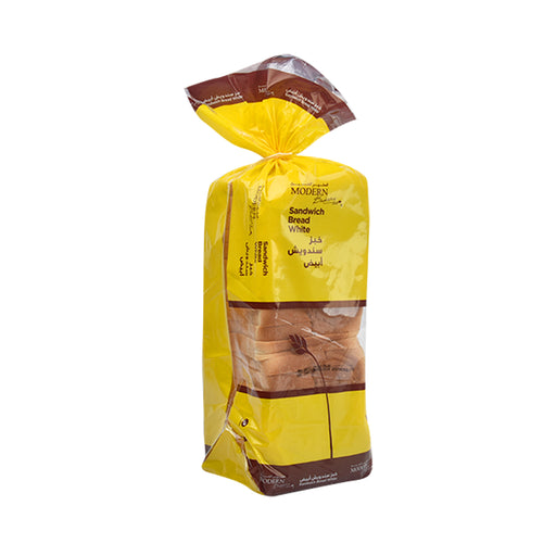 Modern Bakery Sliced Bread Large