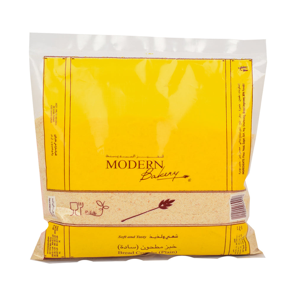 Modern Bakery Bread Crumbs White 500Grm