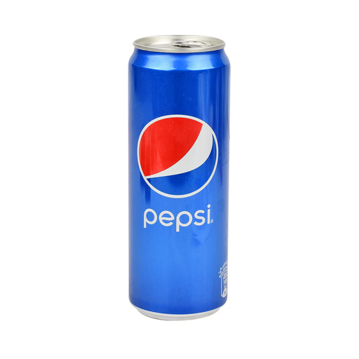 Pepsi Carbonated Soft Drink 355 Ml