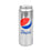 Pepsi Diet Carbonated Soft Drink 355 Ml