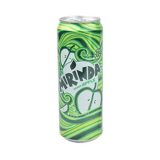 Mirinda Green Apple 355 Ml