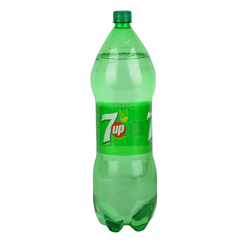 7Up Carbonated Soft Drink 2.25Ltr