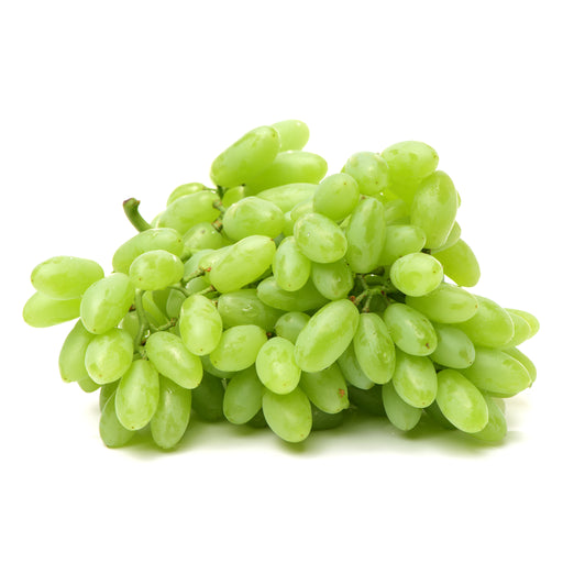 Grapes White Seedless India 500Grm approx
