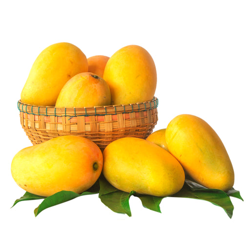 Mango Badami India 1Kg Approx