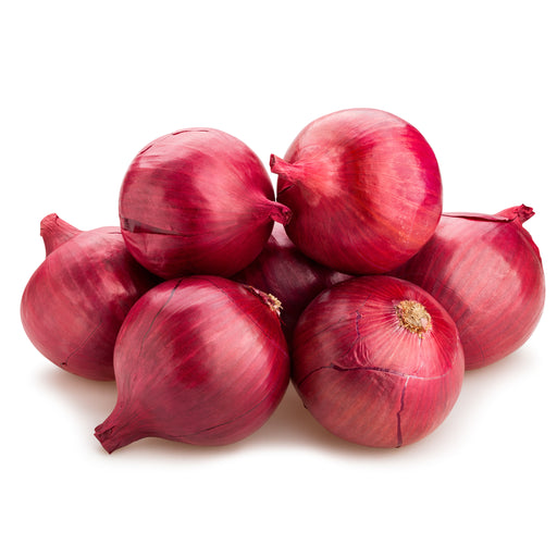 Onion Red India 500grm Approx