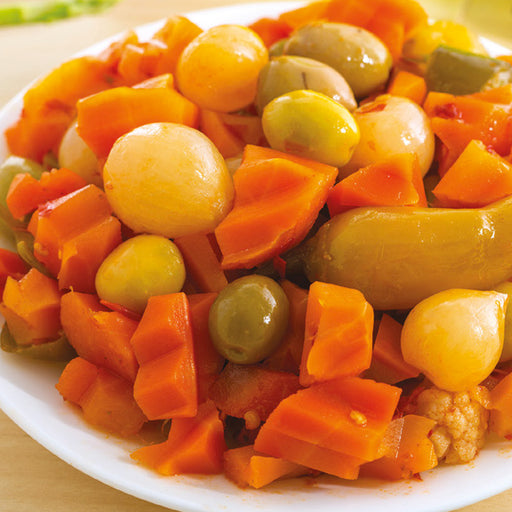 Mixed Vegetables  500Grm approx