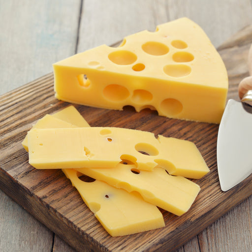 French Emmenthal Cheese 1kg