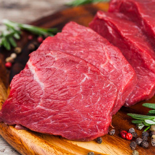 Beef Topside Steak Pakistan 500Grm approx