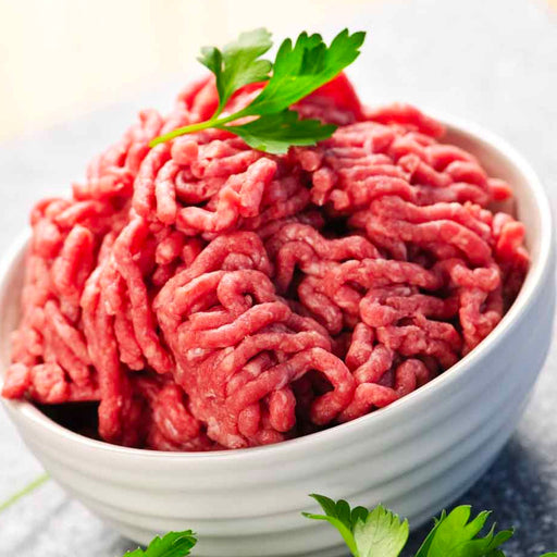 Beef Minced -Pakistan  500Grm approx