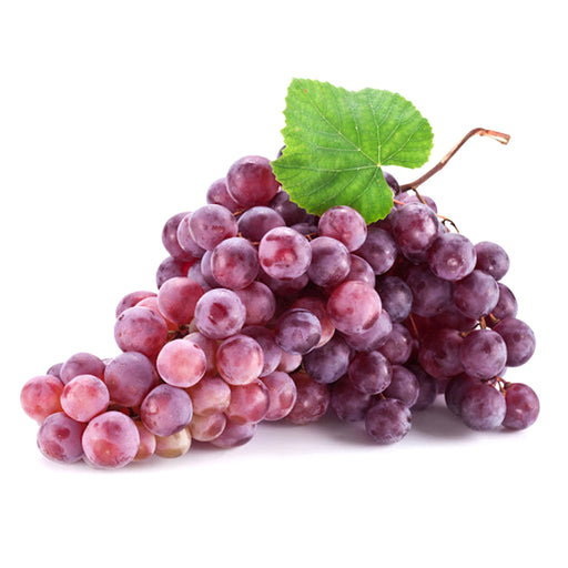 Grapes Red Seedless South Africa 500Grm approx