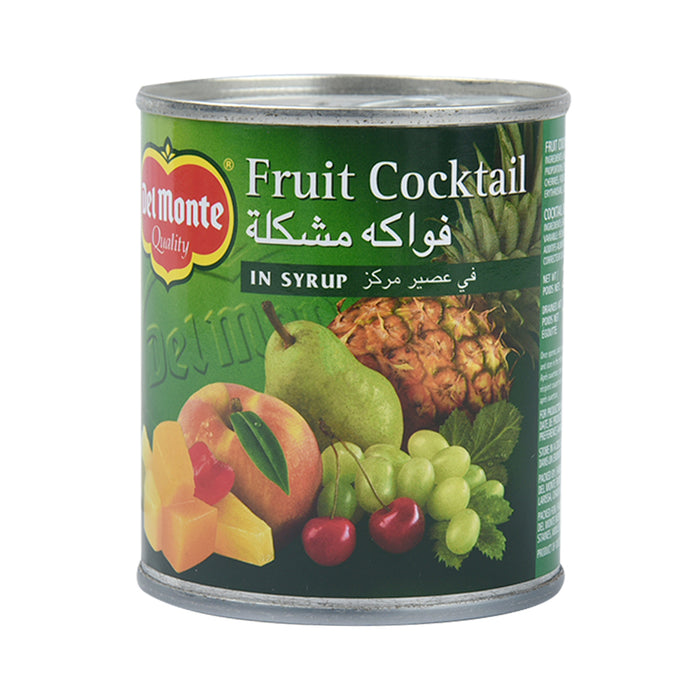Delmonte Fruit Cocktail In Syrup 227gm
