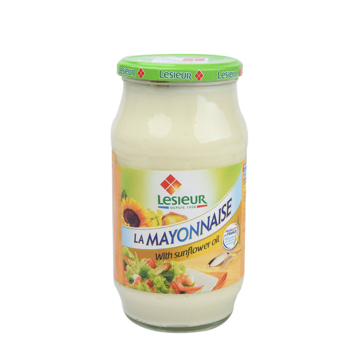 Lesieur Mayonnaise 710gm