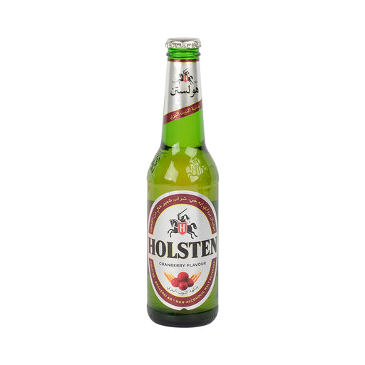 Holsten Non-Alcoholic Beer Cranberry 330 Ml