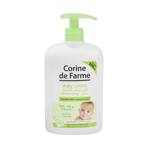 Corine De Farme Baby Lotion Original 500 Ml