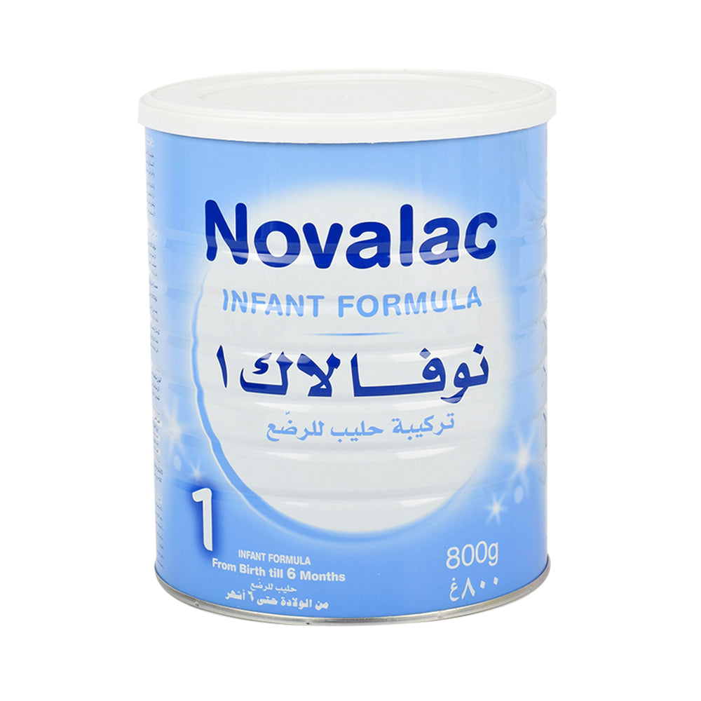 Novalac Baby Milk Powder IT Stage.2 ,800grm