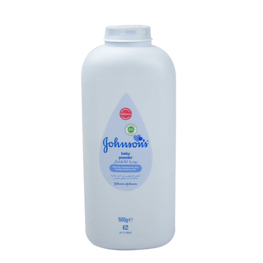 Johnson'S Baby Powder 500 Gm