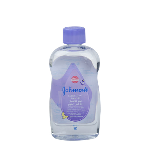 Johnson'S Baby Oil Bedtime 300Ml